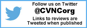 Find what's new at CVNC.org on Twitter